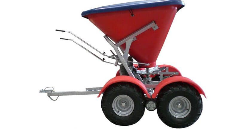 What is the best Walco Spreader for your property? image