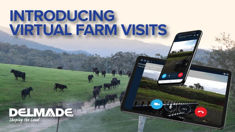 Introducing the Delmade Virtual Farm Visit image