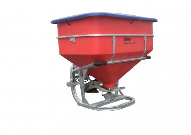 Walco Allspread 12.75 PTO 3PL Spreader from $7118