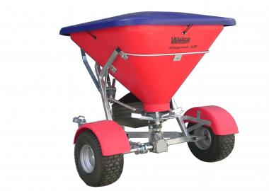 Walco Allspread 3.50 Trailing Single Axle Std Wheel Base Spreader from $4045