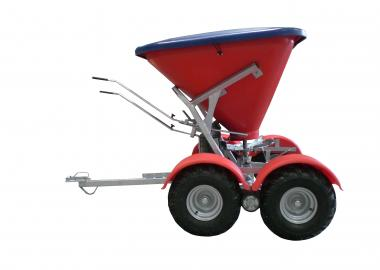Walco Allspread 3.50 Trailing Tandem Axle Spreader from $5893