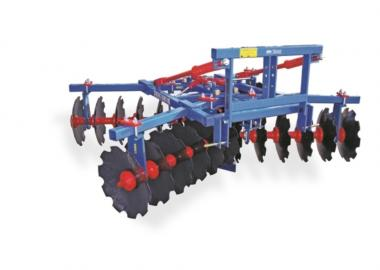 TH30 Heavy Linkage Tandem Disc Plough