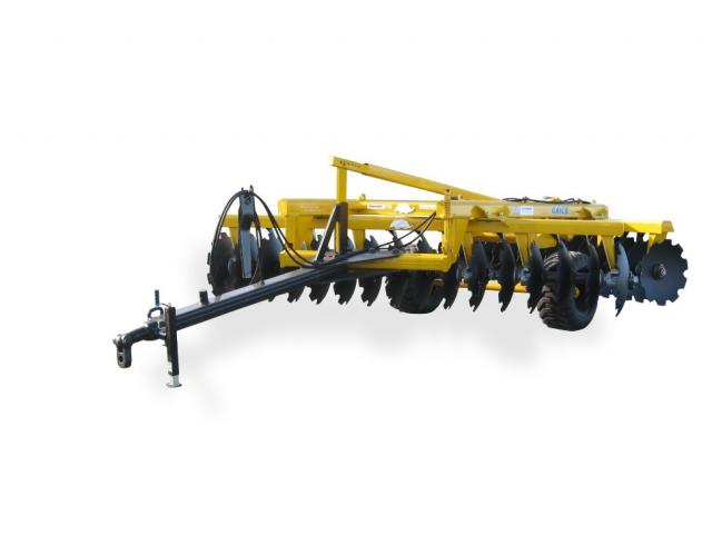 p1-11 — Tatu Wheel Offset Disc Harrow