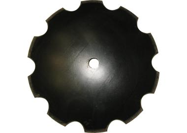 Disc Plates