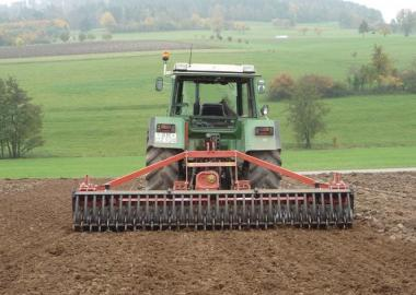 Maschio DM Rapido Series (120-200 HP) Power Harrow