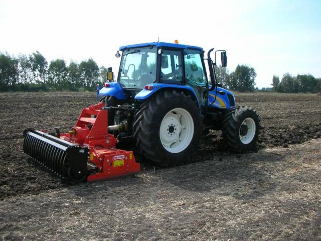 p2-56 — Drago DC Series - Power Harrow - 90-150Hp