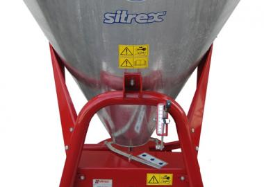 Sitrex Linkage Fertiliser Spreader FS/500 (450kg)