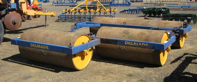 UM6488 — IN STOCK Used Delmade Heavy Duty 30