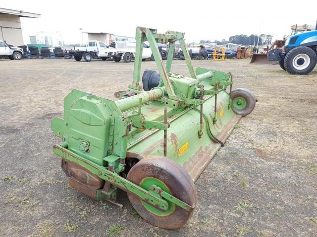 UM6568 — IN STOCK Used 3m Rotary Hoe