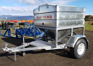 Trail Feeder 1.5 Tonne