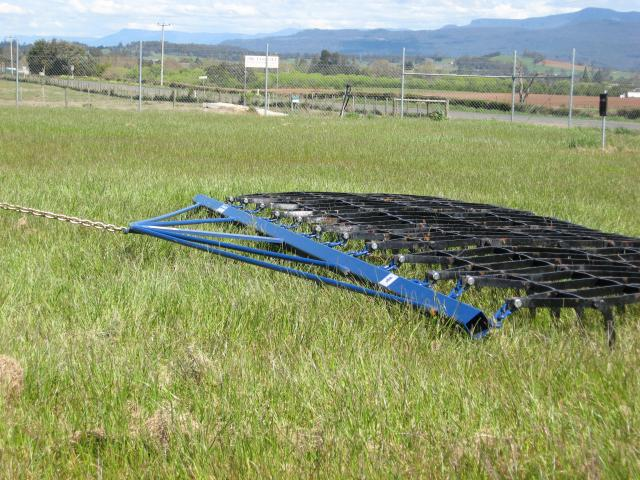 w2-17 — DELMADE Stump Jump Harrow Bars