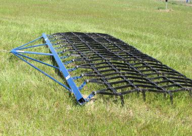 DELMADE Stump Jump Harrow Bars