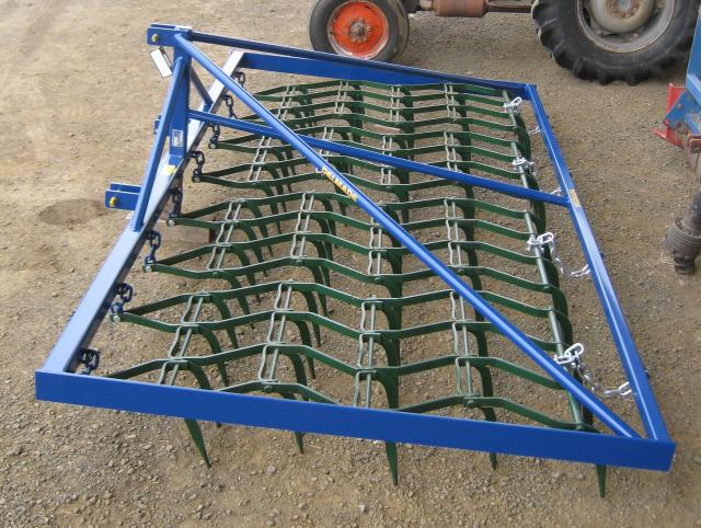 w2-18 — DELMADE Stump Jump Harrow Rigid Lifts