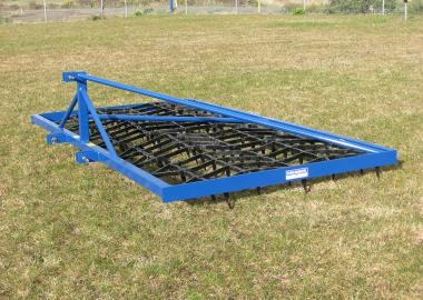 DELMADE Stump Jump Harrow Rigid Lifts
