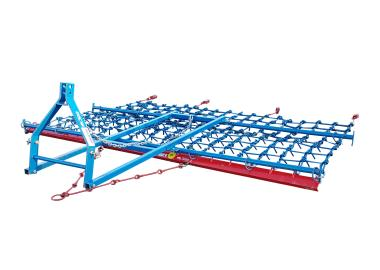 Pasture Harrows Lift Frame