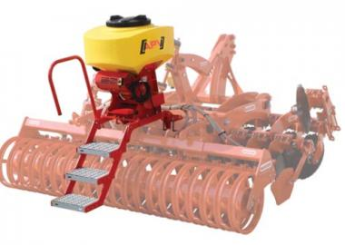 APV Air Seeder