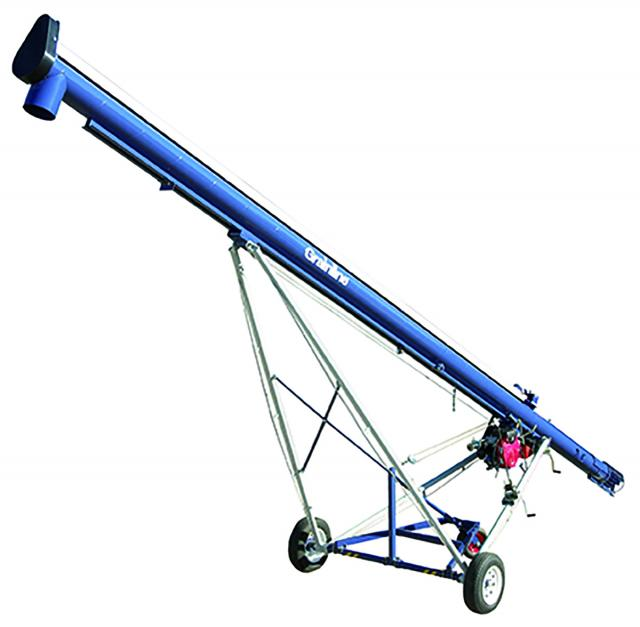 "w5-04 — Transportable Augers,  6"" to 12"" dia, up to 20m long"
