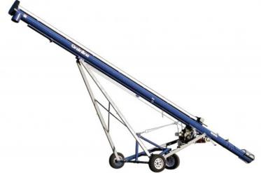 "Transportable Augers,  6"" to 12"" dia, up to 20m long"