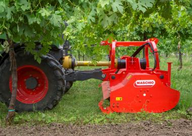 Maschio Bella Series (35-80 HP) Mulcher