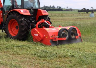 Maschio Chiara Series (50-90 HP) Mulcher