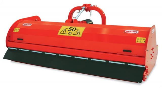 w7-30 — Maschio Tornado Series (90-140 HP) Mulcher