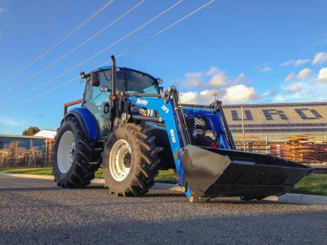 w9-33 — FEL - Front End Loader